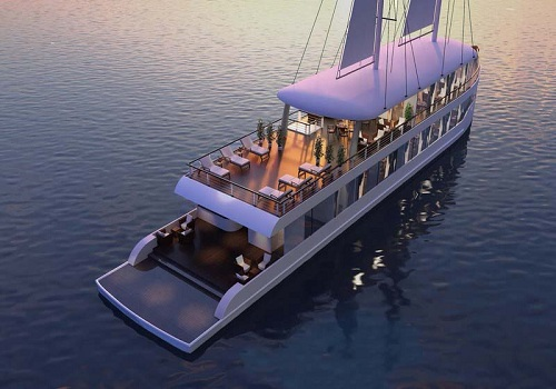 Luxury Jade Sails Day Cruise