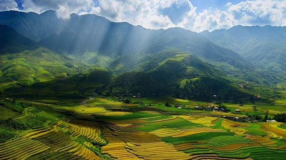 Tips For Visiting Sapa