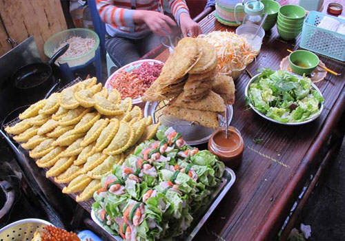 Hanoi Food Walking Tours