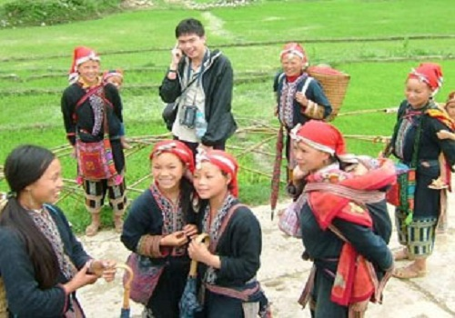 SAPA REAL LIGHT TREK 2D1N