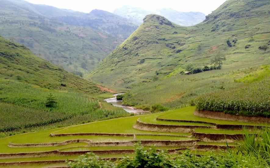 Amazing Ha Giang 3D2N on Monday and Friday